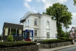 Aerztehaus Fehmarn